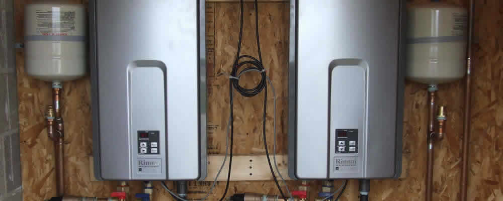 water heater repair in Saint Petersburg FL
